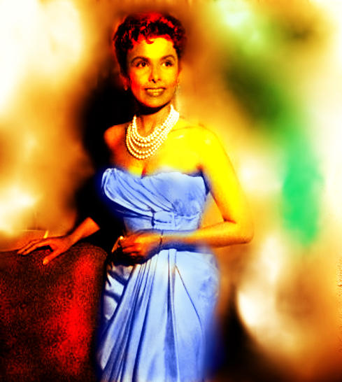 a biography of lena horne an african american movie star